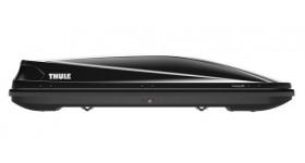 [THULE Touring Sport (600)  Black glossy]