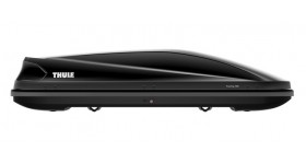 [THULE Touring L (780) Black glossy]