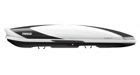 [THULE Excellence XT - White]