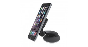 [Smart Magnet Phone Holder]