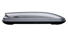 [Thule Pacific 600 Grey Aero]