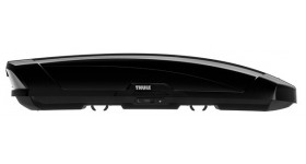 [THULE Motion XT XXL Black ]