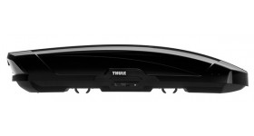 [THULE Motion XT XL Black ]