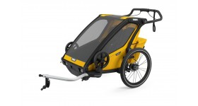 [Thule Chariot Sport 2 Spectra Yellow ]