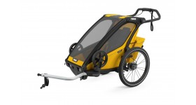 [Thule Chariot Sport Spectra Yellow]