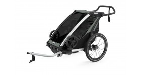 [Thule Chariot Lite Agave]
