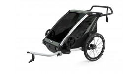 [Thule Chariot Lite 2 Agave]