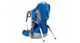 [Thule Sapling CHild Carrier Slate/Cobalt]