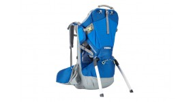 [Thule Elite Sapling CHild Carrier Slate Cobalt]