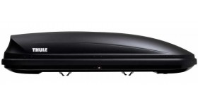 [Thule Pacific 780 antracit ]