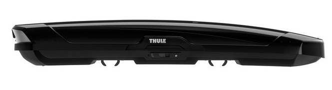 Thule Motion XT Alpine Black strešný box